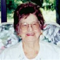 Lucille E. Waltz