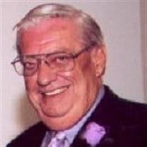 "William R. ""Bob"" Ward"