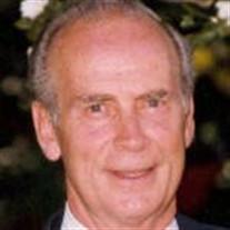 """Herbert H.A. """"Scotty"""" Scott"""