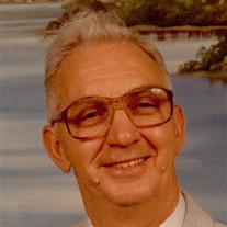 Arthur F. Lynn