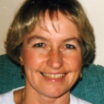 Kathy Ann Hornbaker