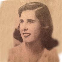 Barbara Eaton Tyler