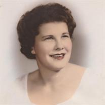 E. Irene Mosser