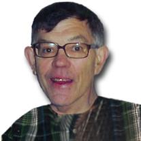 Mr. Thomas Andrew McCarthy