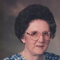 Helen Mae Wood