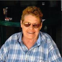 Shirley Ruth Nostrant