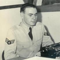 Mr. Richard Andrew Carpenter