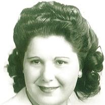Sophia O. Puskarich