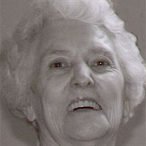 Mrs. Bernice L. Carley