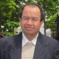 Mr. Bouabane Rassachak