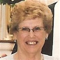 Mary L. Mitchell Griffin