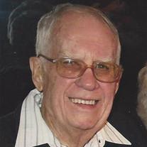 Jerry C. Allain