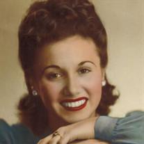 Lillian Restivo