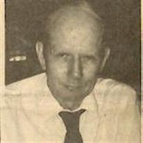 James W. Tindall