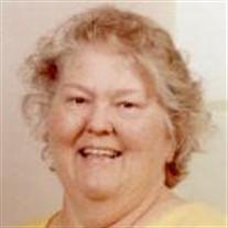 Mary Eileen Davis