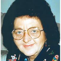 Mrs. Charmaine V. Grissom