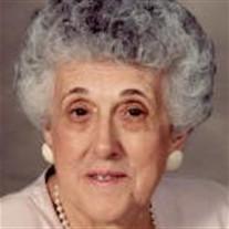 Lucille Reeder