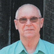 Larry Earl Carr Sr.