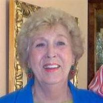 Joyce Ann Mills