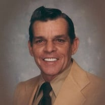 John A.  Thigpen