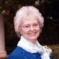 Iris Wright Lunsford