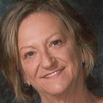 Kathy Ann Sharpe