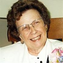 Betty Hathcoat
