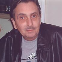 John E. Brooks