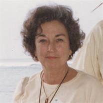 Mrs. Juel Henderson Morris