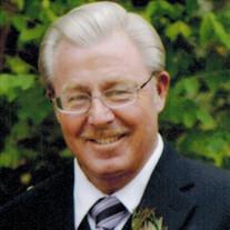 Mr. Tim Elson
