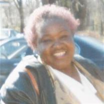 Mrs Della Mae Moore
