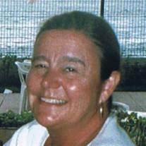 Mary Helen Ripley