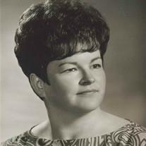 Christine Rush Barker