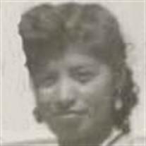 Juanita Mendez