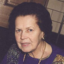 Maria A. Slaby-Benson