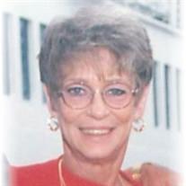 Norma Gribbin