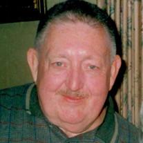 Eugene X. Shone