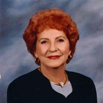 Mrs. Mary  Ruth Hickey