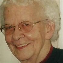 Ruth Marie Hahn