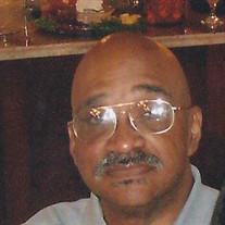 Mr. Barry Glenn Martin