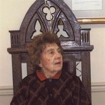 Mrs. June H. Weems