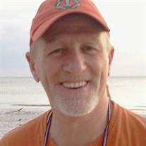 Bruce A. Clevenger