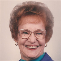 Glendell Fern Williams