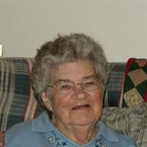 Mrs. Gertrude Gibson Turnage