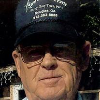 Allen Lenzy Brigmond Jr.