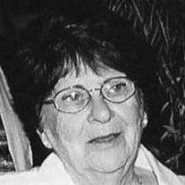Mrs.  Mary Bryant Chadderdon