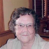 Ramona Joy Lewis