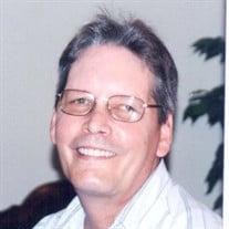 Karl A. Ricker
