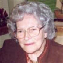 Wanda  Lee Corzine Robinson