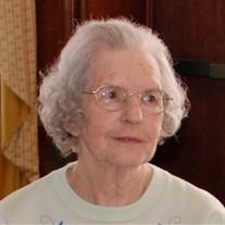 Marie Ann Hosch